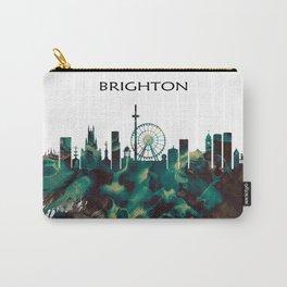 Brighton Skyline Carry-All Pouch