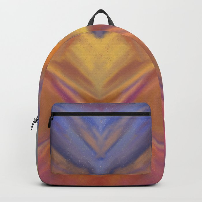 Regression Backpack
