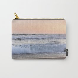Looking at the sea.... Magnetic waves Carry-All Pouch