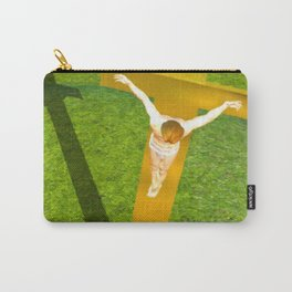 Shadow of The Christ Carry-All Pouch
