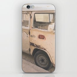 Combi Nation iPhone Skin