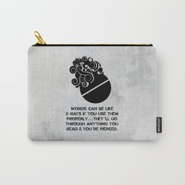 Brave New World - Aldous Huxley Carry-All Pouch