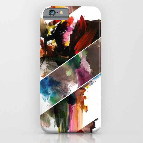 color study 2 iPhone & iPod Case