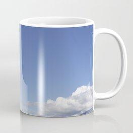 Crazy clouds Coffee Mug
