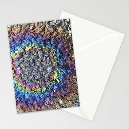 Rainbow Shine Stationery Cards