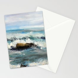 Lulworth Haze Stationery Cards
