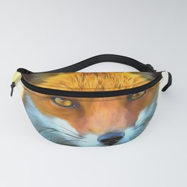 Foxy by Nature Fanny Pack