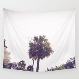 palm::charleston Wall Tapestry