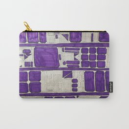Royally Deep Carry-All Pouch