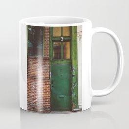 East Village II Coffee Mug