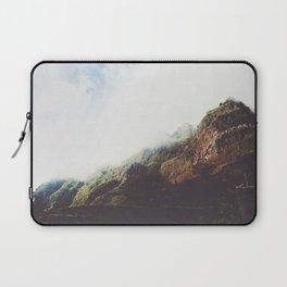 Misty Mountains Laptop Sleeve