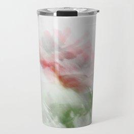 Anemone - JUSTART (c) Travel Mug