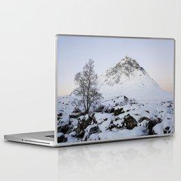 The Buachaille Etive Mor Mountain Laptop & iPad Skin