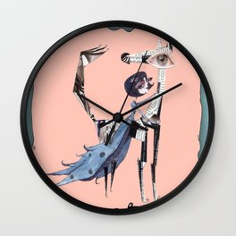 re:2 Wall Clock