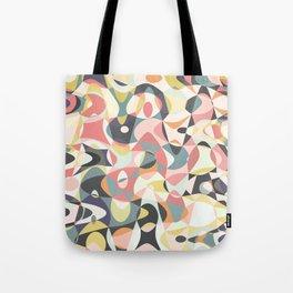 Deco Tumble Tote Bag