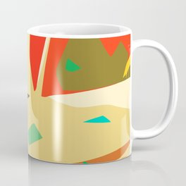 Desert of love Coffee Mug