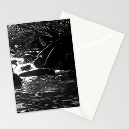 Shadow of The Mountain Stationery Cards
