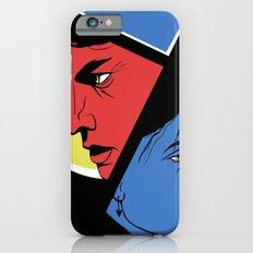 Love in 3 colors Slim Case iPhone 6s