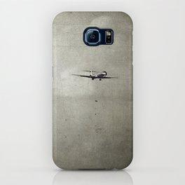 Sad Goodbyes iPhone Case