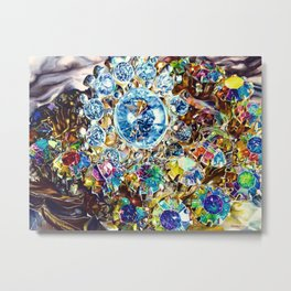 Heirloom Metal Print