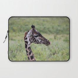 Giraffe Laptop Sleeve