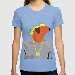 King Ramón T-shirt