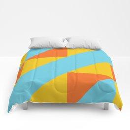 Andean Encounters Comforters