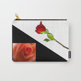 feelings of love  Carry-All Pouch