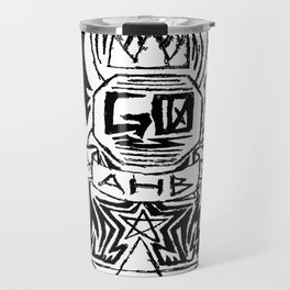 'Sup Lil Bitch Travel Mug
