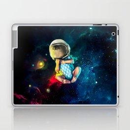 Baby Astronaut Laptop & iPad Skin