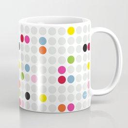 Dotty Day Coffee Mug