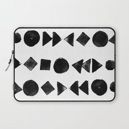 Geometry 3 Laptop Sleeve