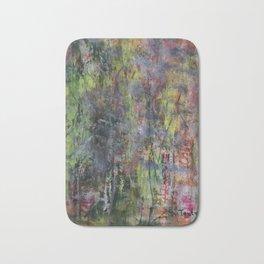 Abstract Art 1012 Bath Mat