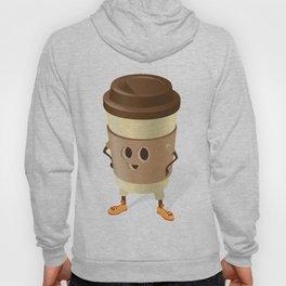 Happy Coffee Hoody