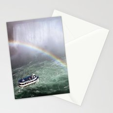 Maid of the Mist Stationery Cards