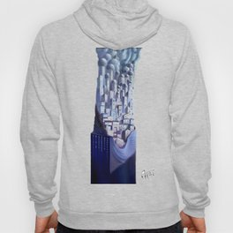 The Horizon of the Events Hoody