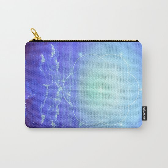 All But the Brightest Stars Carry-All Pouch