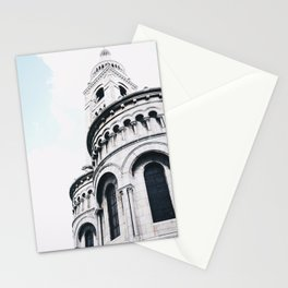 France Series 1 Stationery Cards