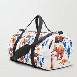Australian animals 2 Duffle Bag
