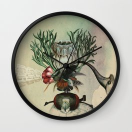 Falco pantheon Wall Clock