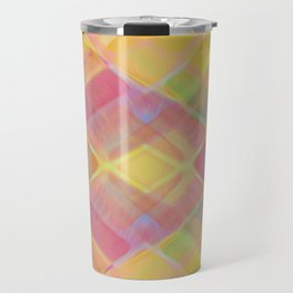 Rhombus Travel Mug
