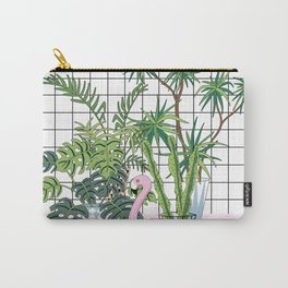 room plants Carry-All Pouch