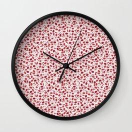 Tuna Nigiri Wall Clock