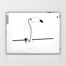Toco Toucan Laptop & iPad Skin