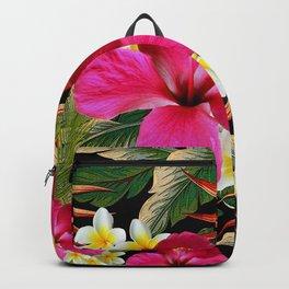 Caribbean Love Backpack