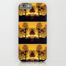 Six Sunsets iPhone 6s Slim Case