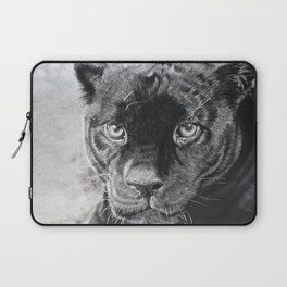 THE  PANTHER Laptop Sleeve