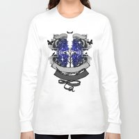 band Long Sleeve T-shirts featuring The Band by JosephusBartin