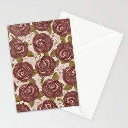 Marsala Stationery Cards