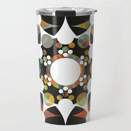 Hippie Revolver Travel Mug